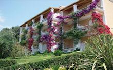 Foto Hotel Nefeli in Komeno ( Corfu)